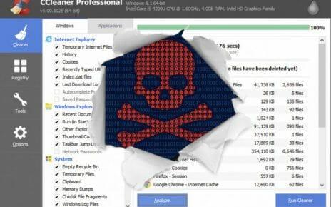 Serwery Avasta zarażone malware. Uważajcie!