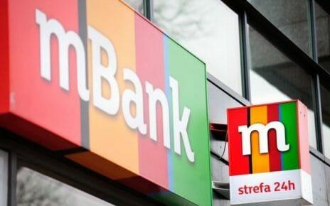 Bankowość mobilna mBanku zarażona wirusem