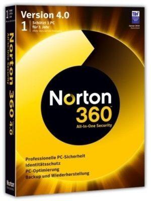 Nowoczesna ochrona komputera z pakietami Norton 360